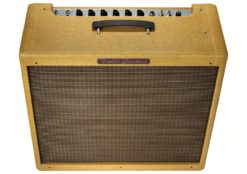 Fender 57 Deluxe Reissue Tube Set
