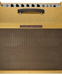 Fender 57 Deluxe Reissue Tube Set