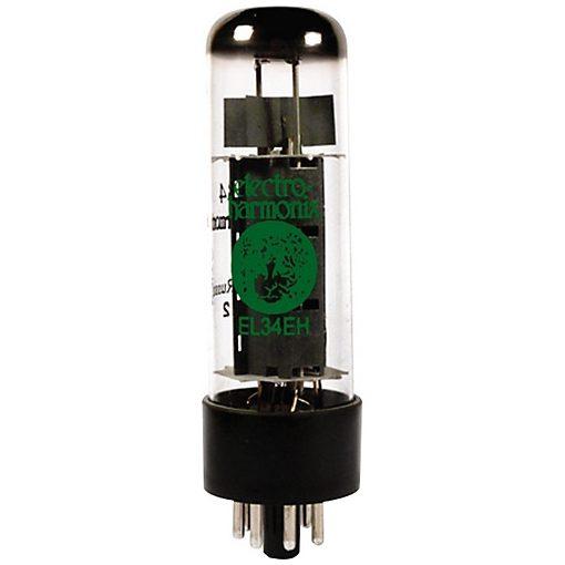 Electro Harmonix EL34 Power Tube