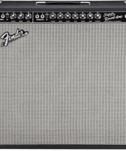 Fender 65 Super Reverb Tube Set