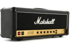 Marshall JCM800 Tube Set