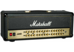 Marshall JVM410H Tube Set