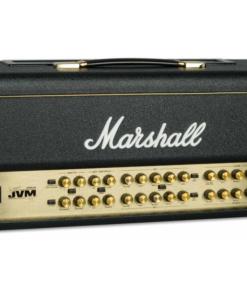 Marshall JVM410H Tube Set