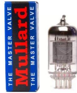 Mullard 12AT7 ECC81