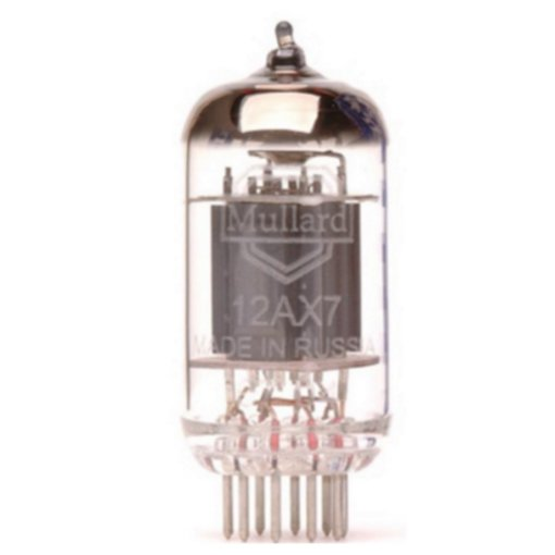 Shop with AmpTubes and get 5% off your first order. Spend over $200 and get free Mullard 12AX7 Preamp Tube