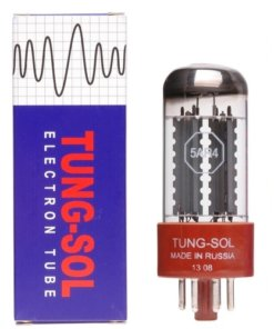 Tung Sol 5AR4 Rectifier