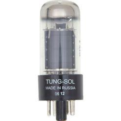 Tung Sol 6V6GT Power Tubes