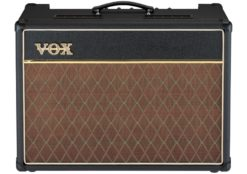 Vox AC15 Tube Sets