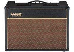 Vox AC15 Tube Sets