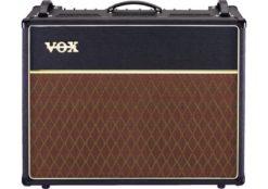 Vox AC30CC Tube Set