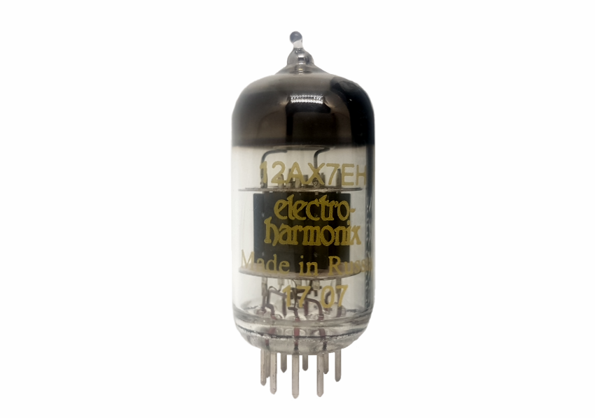 electro harmonix 12ax7 preamp tube amptubes for all your tubes. Black Bedroom Furniture Sets. Home Design Ideas