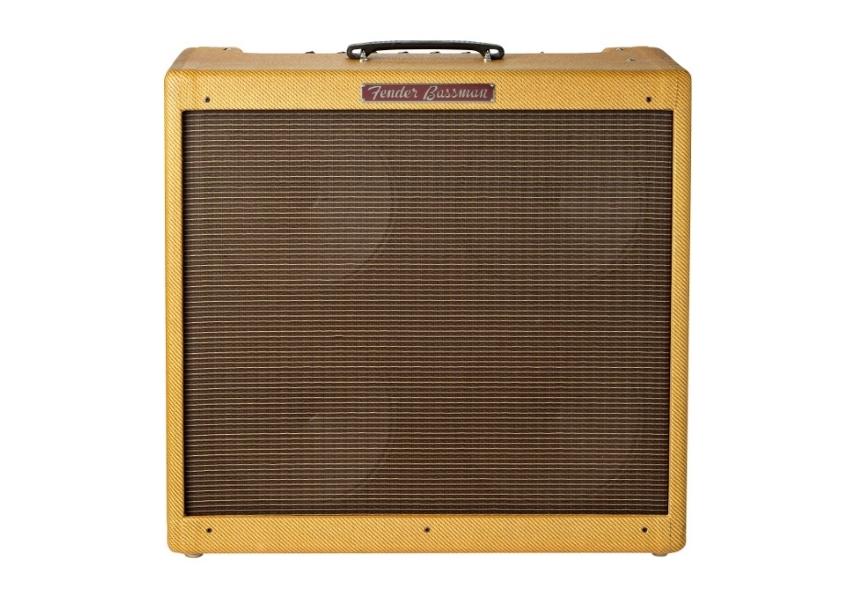 fender 59 bassman ltd amptubes. Black Bedroom Furniture Sets. Home Design Ideas