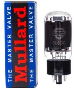 Mullard 6L6GC Power Tube