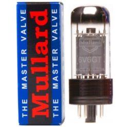 Mullard 6V6GT Power Tubes