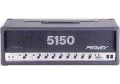 Peavey 5150 Tube Set