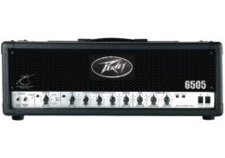 Peavey 6505 Tube Set