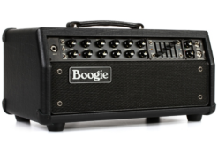 Mesa Boogie Mark V 35 tube set