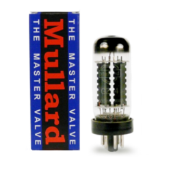 Mullard GZ34 Rectifier tube