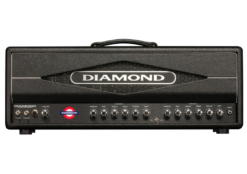 Diamond Hammersmith Tube Set