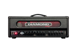 Diamond Heretic Tube Set