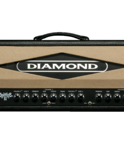 Diamond Spitfire II tube Set