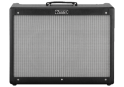 Fender Hot Rod Deluxe III Tube Set
