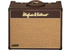 Hughes & Kettner Statesman Dual Tube Set