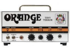 Orange Tiny Terror Tube Set