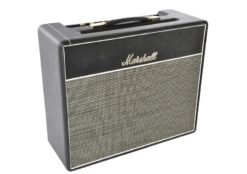marshall 1958x Tube Set