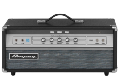 Ampeg V-4B Tube Set