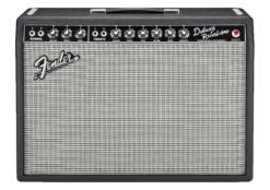 Fender 65 Reissue Deluxe Reverb Tube Set