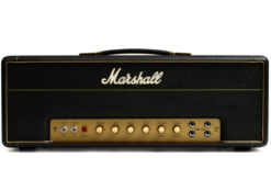 Marshall JTM45 Tube Set