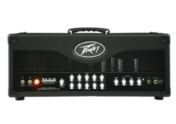 Peavey 3120 Tube Set