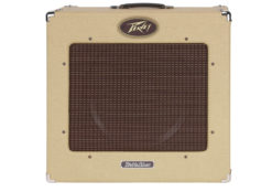 Peavey Delta Blues Tube Set
