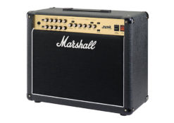 Marshall JVM215C Tube Set