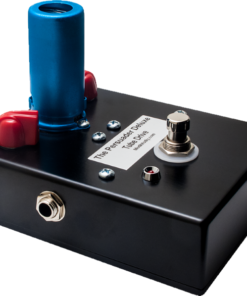 The Persuader Deluxe Overdrive
