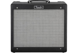 Fender Blues Junior Tube Set