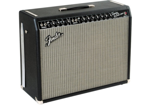 Fender Twin Reverb 65 reissue front