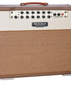 Mesa Boogie Lone Star Special Tube Set