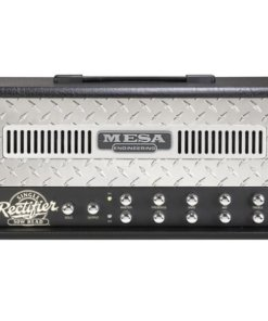 Mesa Boogie Single Rectifier 50 Tube Set