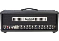 Mesa Boogie Road King Series II Tube Set