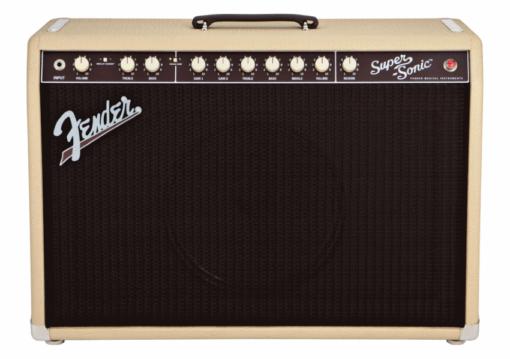 Fender Super Sonic 60 Tube Set