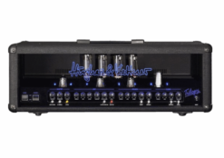 Hughes & Kettner Trilogy Tube Set