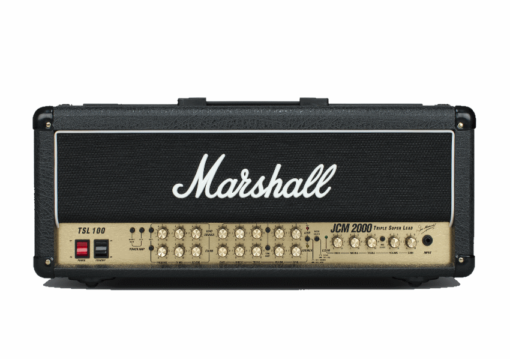 Marshall JCM2000 TSL100 Tube Set