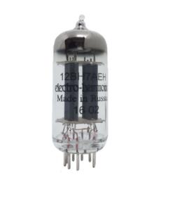 Electro-Harmonix 12BH7 Preamp Tube