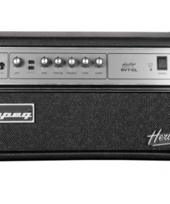 AMPEG Heritage SVT-CL Tube Set