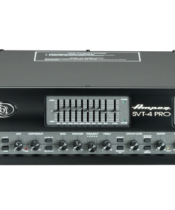 Ampeg SVT-4PRO tube set