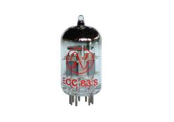 Ampeg SVT-7PRO tube set