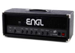 Engl Fireball e625 Tube Set