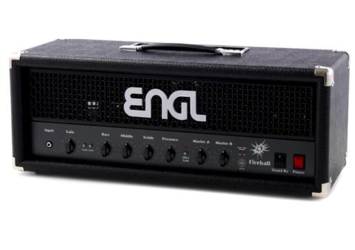 Engl Fireball e625 Amp Tube Set